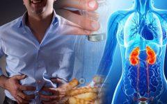10 fatores que podem prejudicar os rins