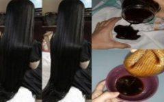 Shampoo bomba de café – turbine o crescimento do seu cabelo e deixe-o brilhando