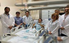 Novo tratamento experimental brasileiro cura câncer em paciente grave