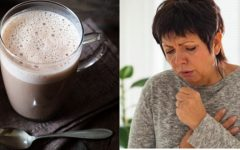 Tomar leite com canela ajuda a emagrecer e combate tosse alérgica