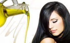 5 incríveis tratamentos para o cabelo com azeite de oliva!