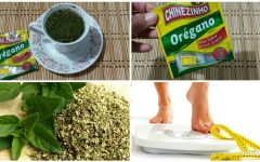 Chá de orégano com alecrim para emagrecer – acelere a perda de peso