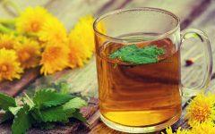 Dente-de-leão é o melhor chá para fígado gordo e pedras na vesícula – aprenda a prepará-lo