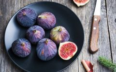 Aprenda a usar o figo para combater três doenças