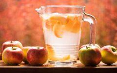 Como fazer a dieta da maçã para perder barriga