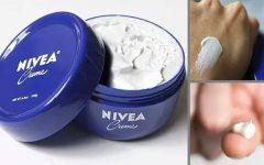25 utilidades do creme Nivea que nunca lhe disseram