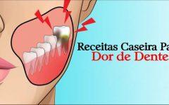 Como aliviar dor de dente rápido e de forma simples?
