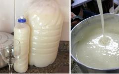 Como fazer detergente caseiro com bicarbonato