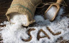 7 opções saudáveis para substituir o sal nas refeições