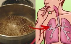 Receita caseira para limpar os pulmões e respirar melhor