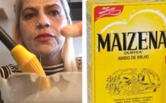 Máscara de Maizena: 3 receitas para rosto e cabelo