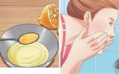 Lave o rosto com esta mistura e faça a sua pele ficar anos mais jovem!