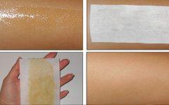 Depilação natural: como se depilar em casa, usando ingredientes naturais