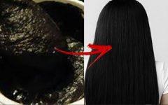 Cansada de usar química nos cabelos? Aprenda a escurece-los com café