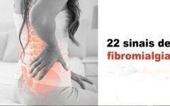 22 sinais de fibromialgia, a doença que ataca cada vez mais mulheres