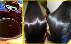 Tintas naturais para o cabelo: aprenda a tingir o cabelo em casa naturalmente