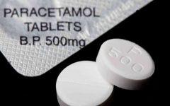 AVISO IMPORTANTE! Descoberto um novo efeito colateral do Paracetamol!