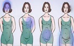 Mulheres: não ignorem estes 9 sinais de desequilíbrio hormonal!