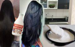 Leite de coco para os cabelos: 5 receitas caseiras incríveis!