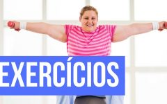 Os 10 melhores exercícios para as mulheres