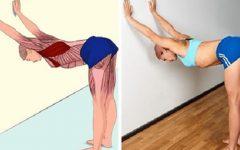 Veja como o alongamento ajuda a reduzir dores nas articulações e coluna