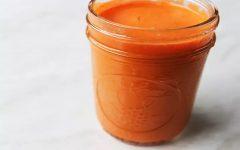 Receita de vitamina de cúrcuma, cenoura e gengibre para turbinar sua imunidade