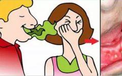 Tenha cuidado: o mau hálito pode ser o sinal destas 5 perigosas doenças!
