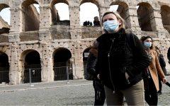 Novos casos de coronavírus desaceleram na Itália