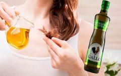 4 ingredientes que você tem em casa que podem salvar seu cabelo destruído pela química, piscina ou água do mar
