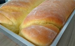 Pão caseiro de liquidificador: 10 receitas