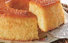 3 Receitas fáceis e divinas de bolo de queijadinha