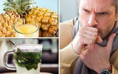 5 dicas de remédios naturais para eliminar a tosse seca