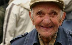 Depois de viver entre a gripe espanhola e a Segunda Guerra, aos 101 anos ele se curou da covid-19