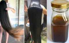 3 Receitas Caseiras para Acabar com a Queda de cabelo e fazer seu Cabelo Crescer muito rápido e eliminar a Caspa Definitivamente!