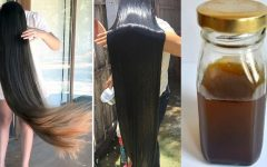 Xampu caseiro para fazer o cabelo crescer rápido!