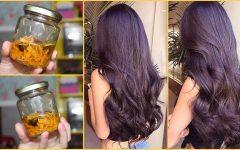7 segredos indianos para que seu cabelo cresça mais rápido