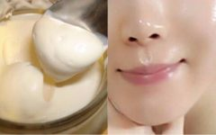 PELE DE PORCELANA: Use Essa Mascara de Arroz Para Eliminar Manchas da Pele ( Segredo das Coreanas )