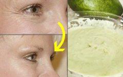Receitas Caseiras contra rugas e manchas na pele com Ingredientes Naturais