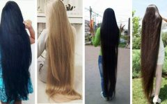 5 truques que as indianas usam para fazer o cabelo crescer super rápido