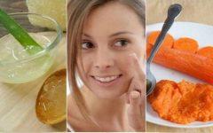 Tratamento Caseiro Para Rugas Profundas usando apenas 3 ingredientes caseiros simples para tirar as rugas profundas no rosto.