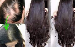 Tratamento caseiro que faz o cabelo parar de cair e crescer 2X mais rápido