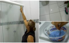 5 soluções caseiras para limpar o banheiro de forma barata e eficaz