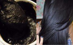 Como escurecer os cabelos com apenas 2 ingredientes  – 100% natural!