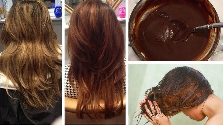 ZHYescurecer-o-cabelo