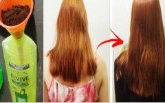 Hidratação para o cabelo crescer mais rápido e disciplinado – Tratamento Caseiro Para Queda De Cabelo