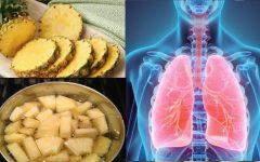 Xarope de abacaxi: elimina a tosse e fortalece o sistema imunológico