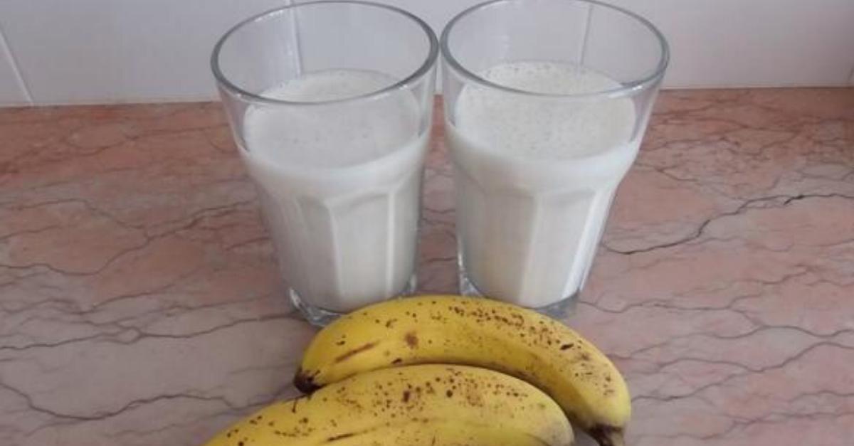 batido-de-banana