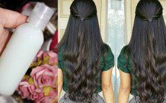Shampoo caseiro que faz o cabelo crescer, projeto cabelão