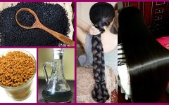 3 receitas caseiras para alisar cabelo – Botox capilar caseiro
