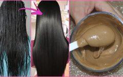 Alisamento caseiro, 5 receitas naturais para hidratar e 4 truques para alisar o cabelo sem chapinha ou secador